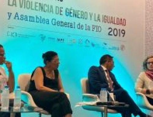 XXIV Congreso y Asamblea General de la FIO (Federación Iberoamericana de Ombudsperson)